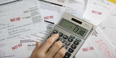 Pozyczka dla bardzo zadluzonych