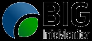 BIG infomonitor logo