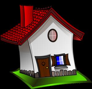 dom z kredytem