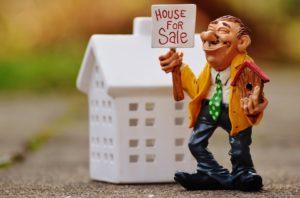 sprzedaż domu z kredytem