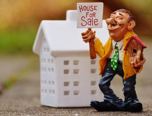 Czy można sprzedać mieszkanie z kredytem? Oto krok po kroku!