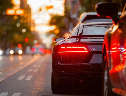 Pożyczka pod zastaw samochodu – Jak działa?