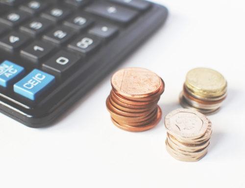 Pożyczka na spłatę długów